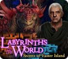 Labyrinths of the World: Secrets of Easter Island игра