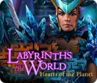 Labyrinths of the World: Hearts of the Planet игра