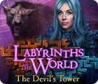 Labyrinths of the World: The Devil's Tower игра