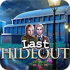 Last Hideout игра