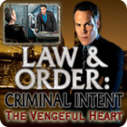 Law & Order Criminal Intent: The Vengeful Heart игра