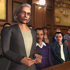 Law & Order: Dead on the Money игра