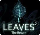 Leaves 2: The Return игра