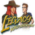 Legacy: World Adventure игра