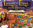 Legend of Egypt: Jewels of the Gods 2 - Even More Jewels игра