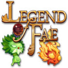 Legend of Fae игра