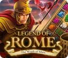Legend of Rome: The Wrath of Mars игра