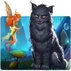 Legendary Mosaics: The Dwarf and the Terrible Cat игра