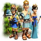 Legends of Atlantis. Исход игра