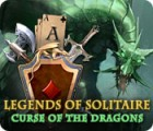 Legends of Solitaire: Curse of the Dragons игра