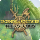 Legends of Solitaire: The Lost Cards игра