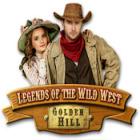 Legends of the Wild West: Golden Hill игра