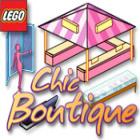 LEGO Chic Boutique игра