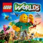 Lego Worlds игра