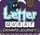 Letter Quest: Grimm's Journey игра