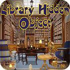 Library Hidden Object игра