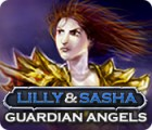 Lilly and Sasha: Guardian Angels игра