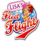 Lisa's Fleet Flight игра