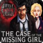 Little Noir Stories: The Case of the Missing Girl игра