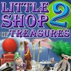 Little Shop of Treasures 2 игра