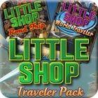 Little Shop: Traveler's Pack игра