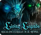 Living Legends Remastered: Ice Rose игра