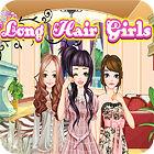 Long Hair Girls игра