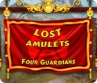 Lost Amulets: Four Guardians игра