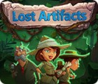 Lost Artifacts игра