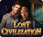Lost Civilization игра