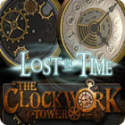 Lost in Time: The Clockwork Tower игра