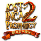 Lost Inca Prophecy 2: The Hollow Island игра