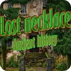Lost Necklace: Ancient History игра