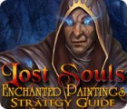 Lost Souls: Enchanted Paintings Strategy Guide игра