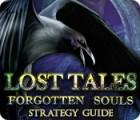 Lost Tales: Forgotten Souls Strategy Guide игра