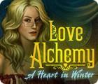 Love Alchemy: A Heart In Winter игра