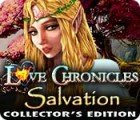 Love Chronicles: Salvation Collector's Edition игра