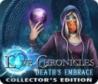 Love Chronicles: Death's Embrace Collector's Edition игра