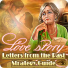 Love Story: Letters from the Past Strategy Guide игра