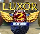 Luxor 2 HD игра