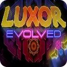 Luxor Evolved игра