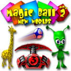 Magic Ball 2: New Worlds игра