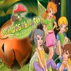Волшебные феи. Цветочное королевство игра