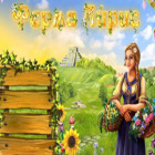Ферма Айрис. Цветок Стихий игра