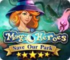 Magic Heroes: Save Our Park игра