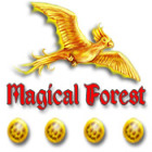Magical Forest игра