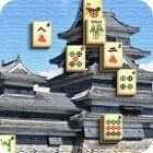 Mahjong: Castle On Water игра