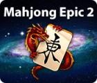 Mahjong Epic 2 игра