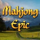 Mahjong Epic игра