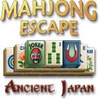 Mahjong Escape: Ancient Japan игра